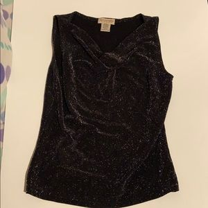 🔥🔥Sparkly tank top